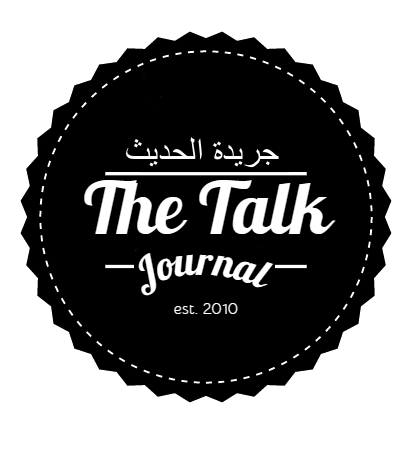 The Talk logo