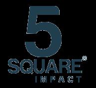 5 square new logo